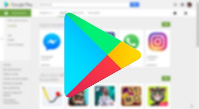 Google Play Store removes 22 Apps generated fake ad clicks
