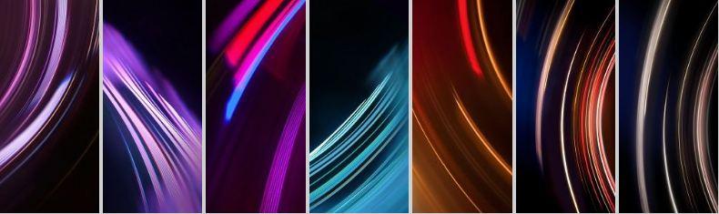 Download OnePlus 6T McLaren Edition Stock Wallpapers (1080x2160 Pixels)
