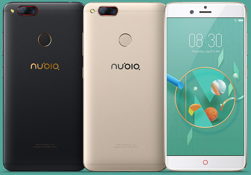 How to Download and Install Lineage OS 16 on ZTE Nubia Z17 Mini (Android 9 Pie)