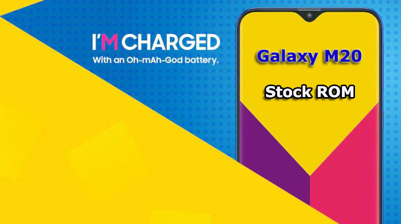 Download And Install Samsung Galaxy M20 Stock Rom Via Odin How To The Droid Guru
