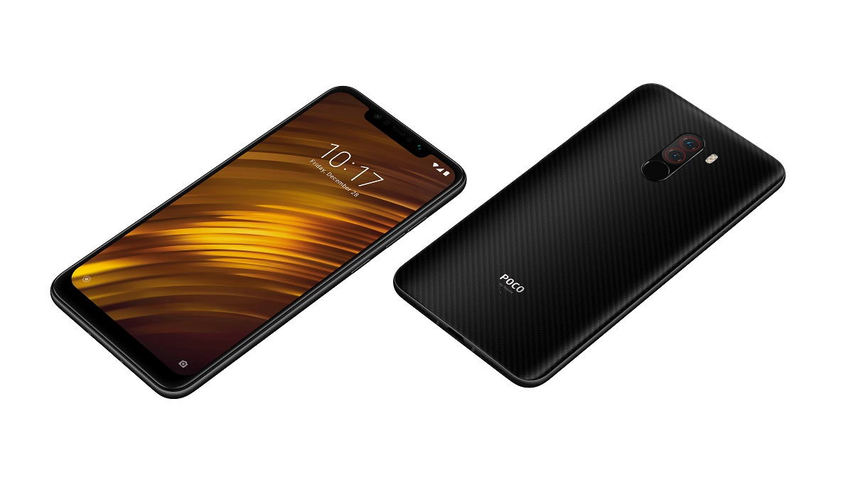 Download and Install Poco F1 MIUI 10.2.2.0 Global Stable ROM