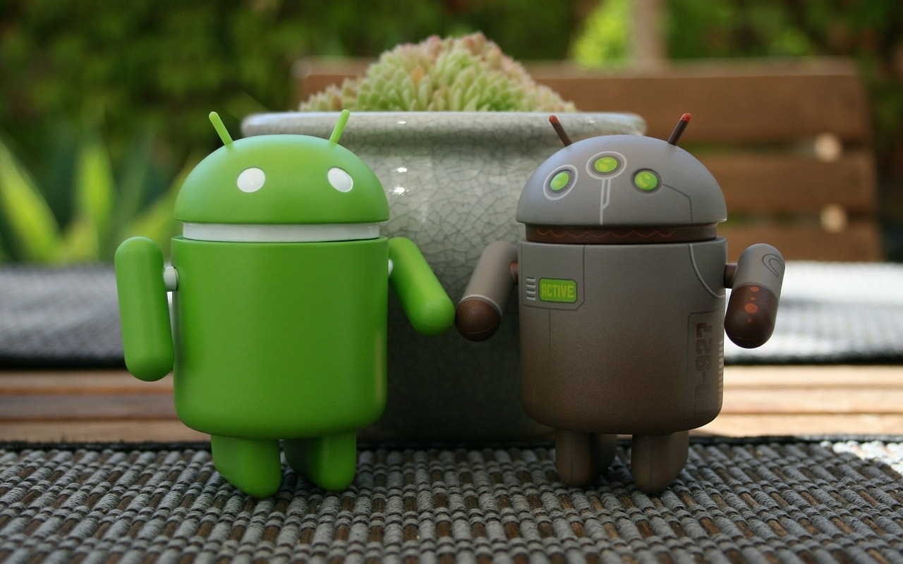 Google's Android OS now used on 2.5 billion devices